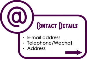 CMS CONTACT DETAILS