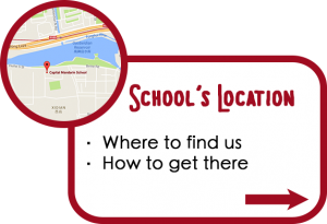 CMS SCHOOL LOCATION
