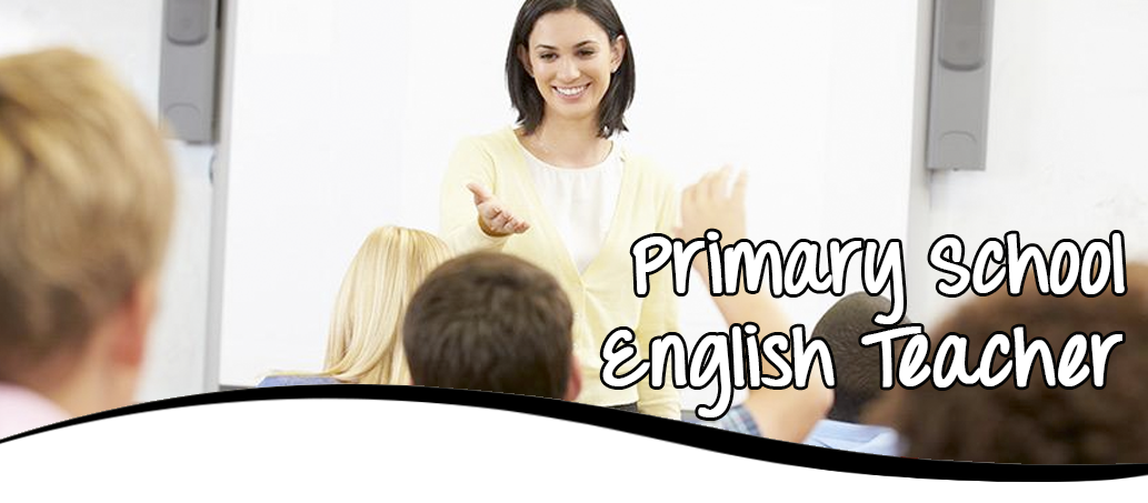 English Teacher in Beijing Banner